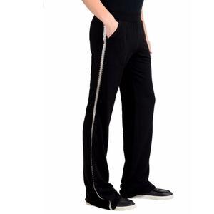 "Roberto Cavalli "" Gym"" Men's White Track Pants"